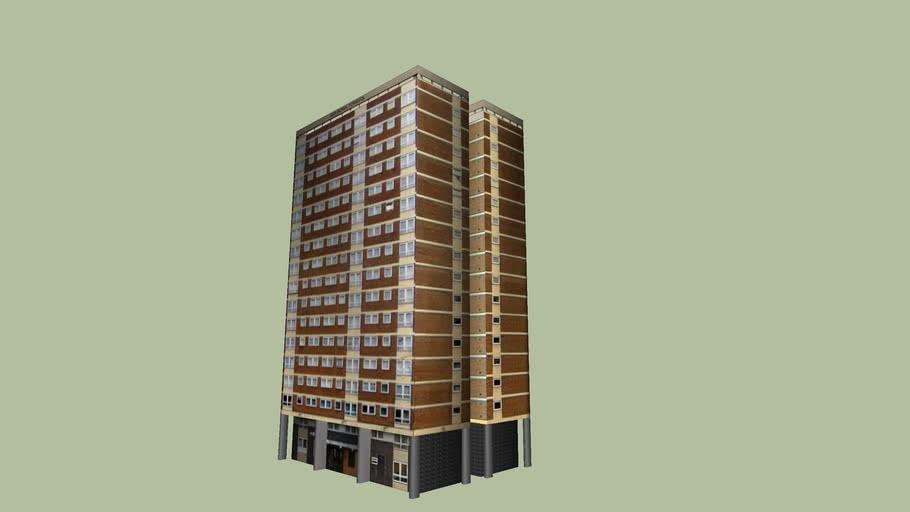 Holborn Towers