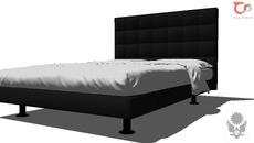 bed | кровать