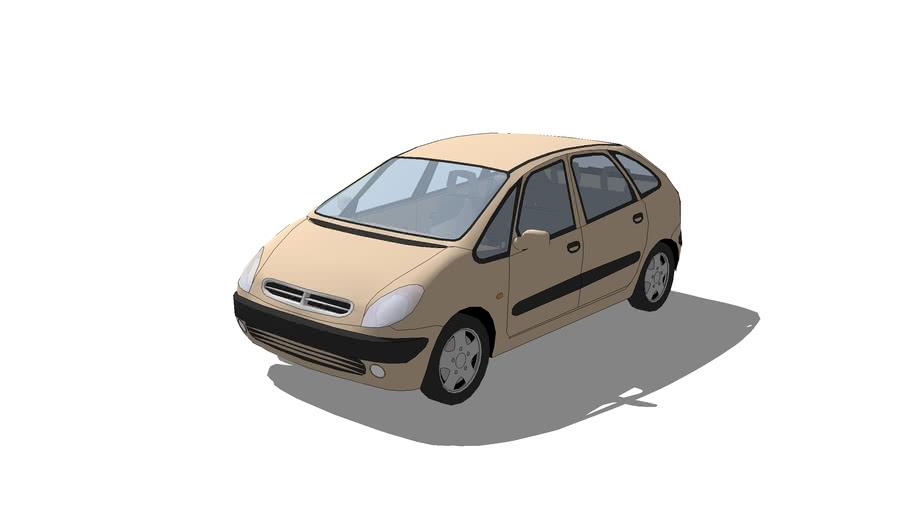 anime car