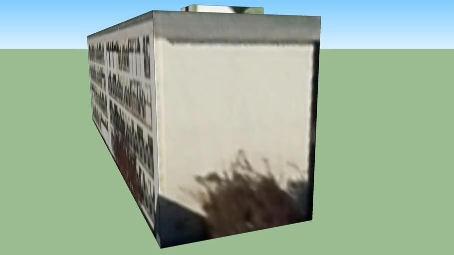 Building in 〒170-6046