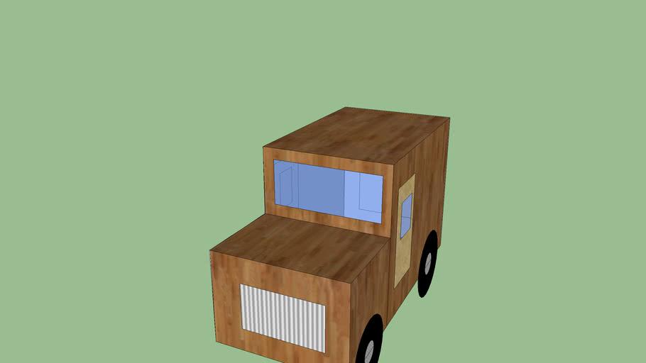 Truck # 1