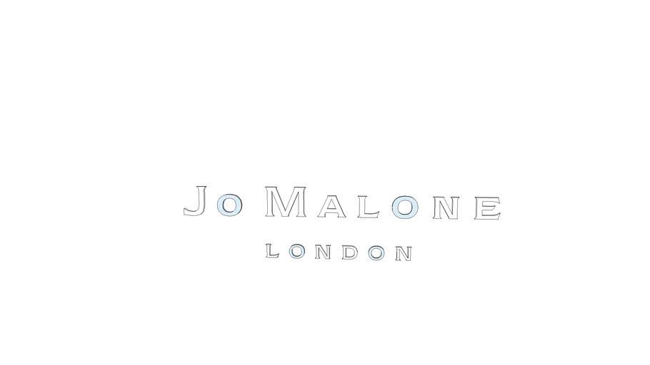 Jo Malone Logo 3D