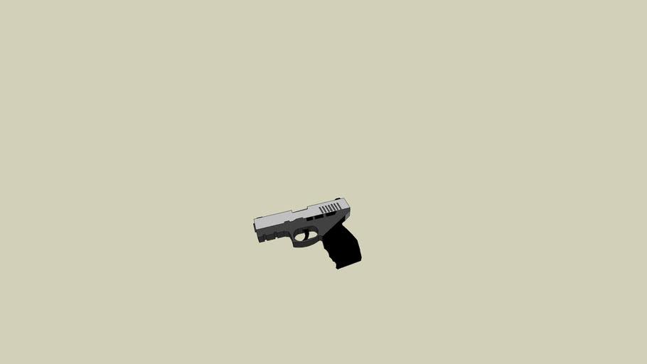 colt handgun