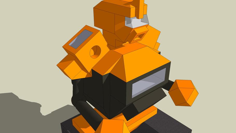 Robot Model 1