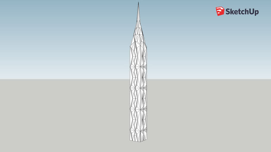 Pinpoint Tower