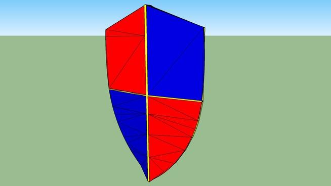 Mideval Shield