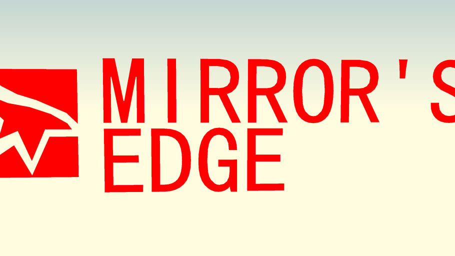 MIRRORS'EDGE