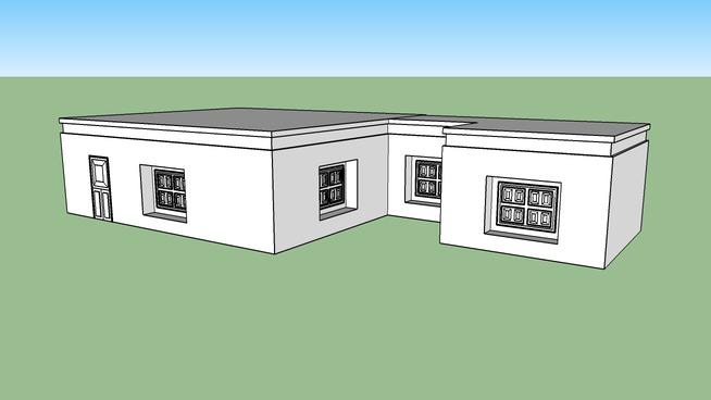 House, Model 2107