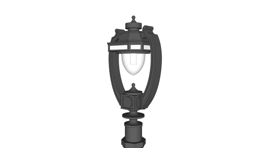 Milwaukee Harp Lamp - Single