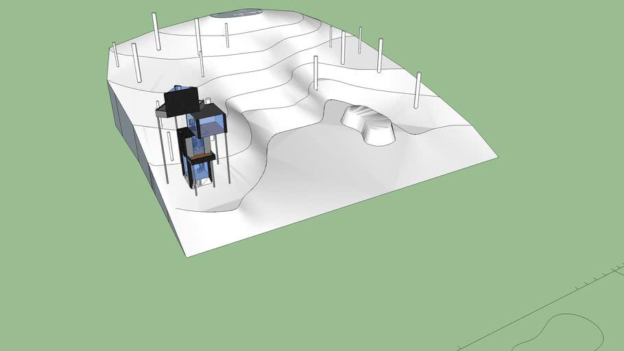 boat house plan