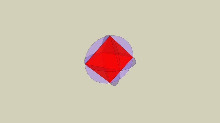Gemetric pattern