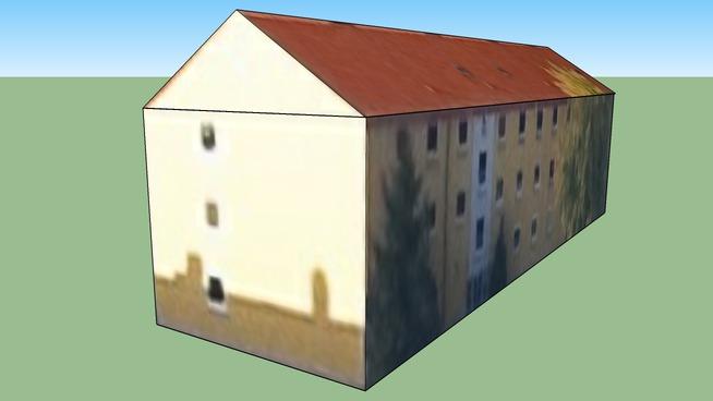 Nürnberg, Wilderstraße Model 1