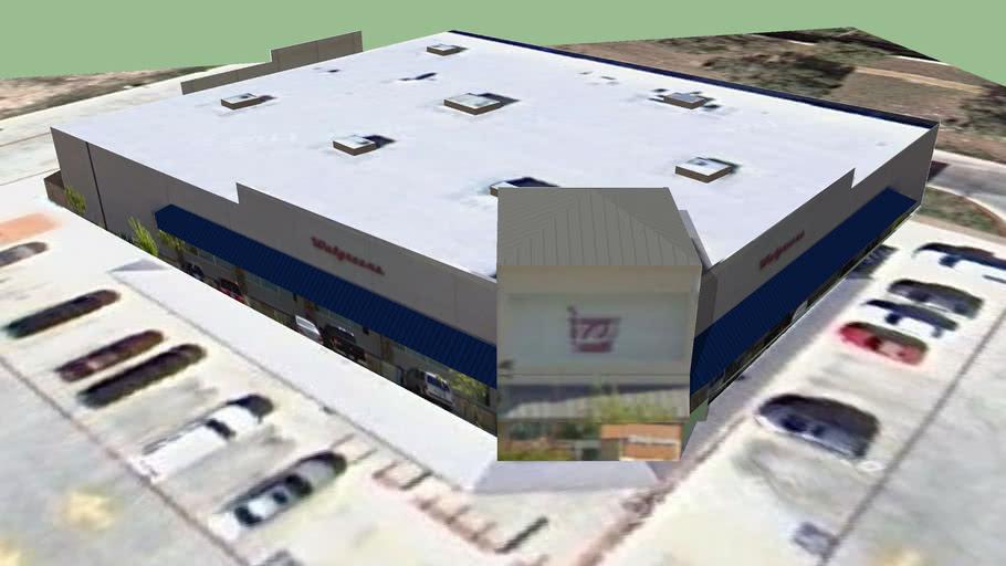 Walgreens Pharmacy Bee Cave, TX, USA 78738