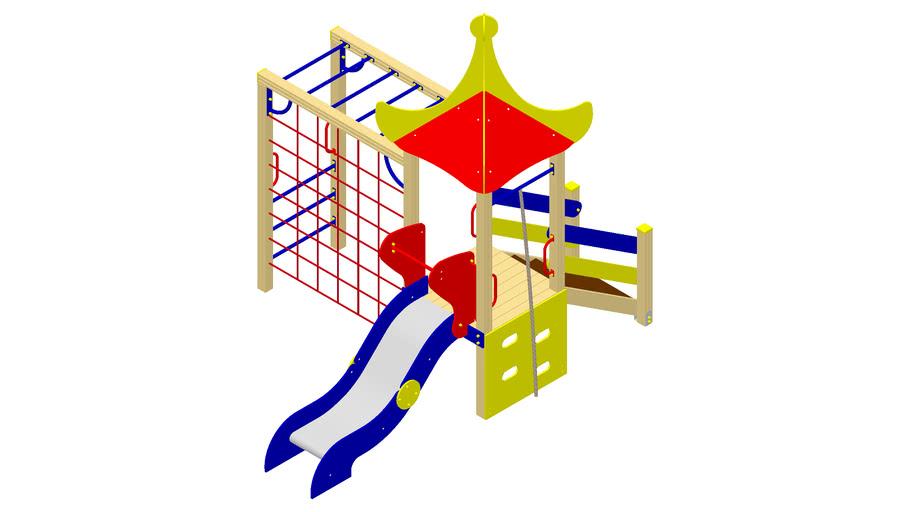 playground test