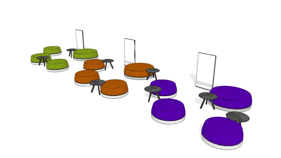 Qui seating 4