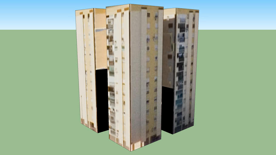 Edificio en Valencia, España
