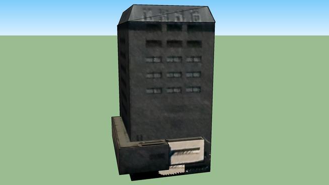 三洋信販本社ビル