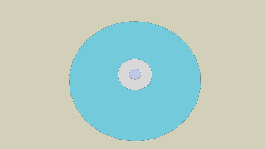 Giant CD