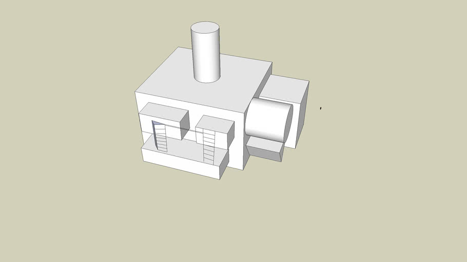 house(simple)