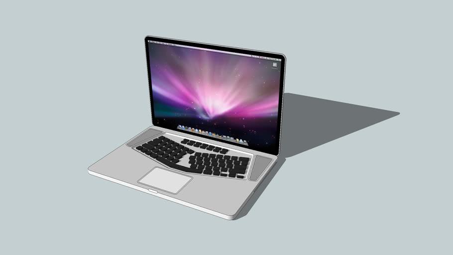 MacBook Pro Ergo