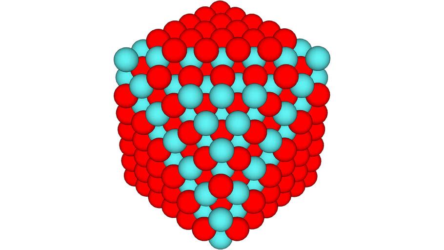 Uranium 243 Option 2