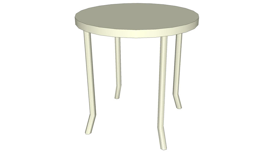 4 leg stool