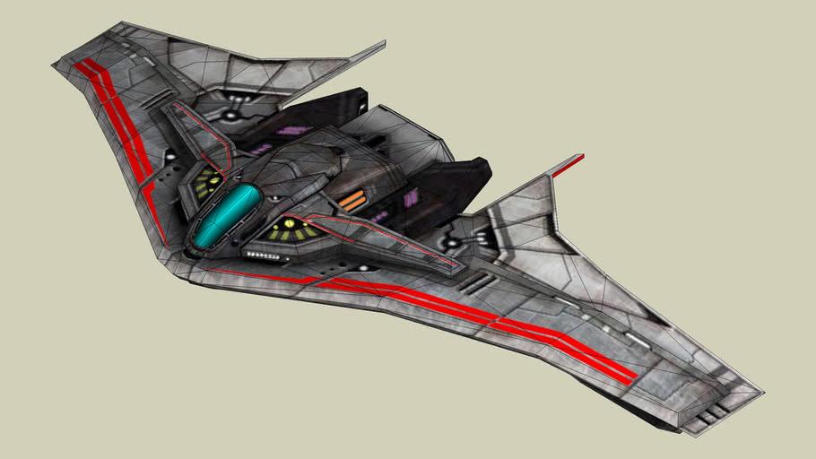 SoaSE TEC Bomber