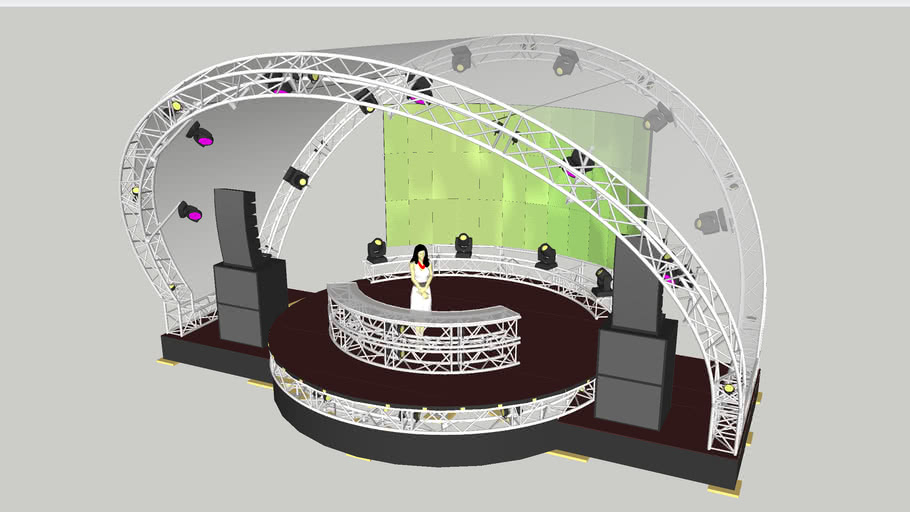 STAGE B-CR-6-1
