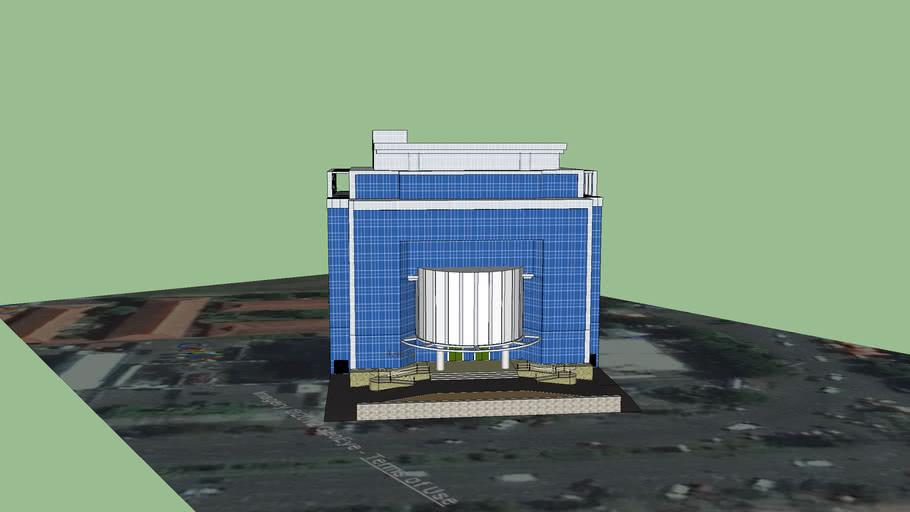bapelkes building