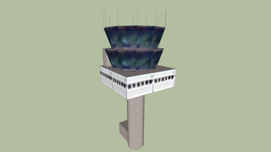 Aeroporto Internazionale di Catania - Torre di Controllo
