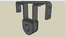 Hanger Bearing Assembly