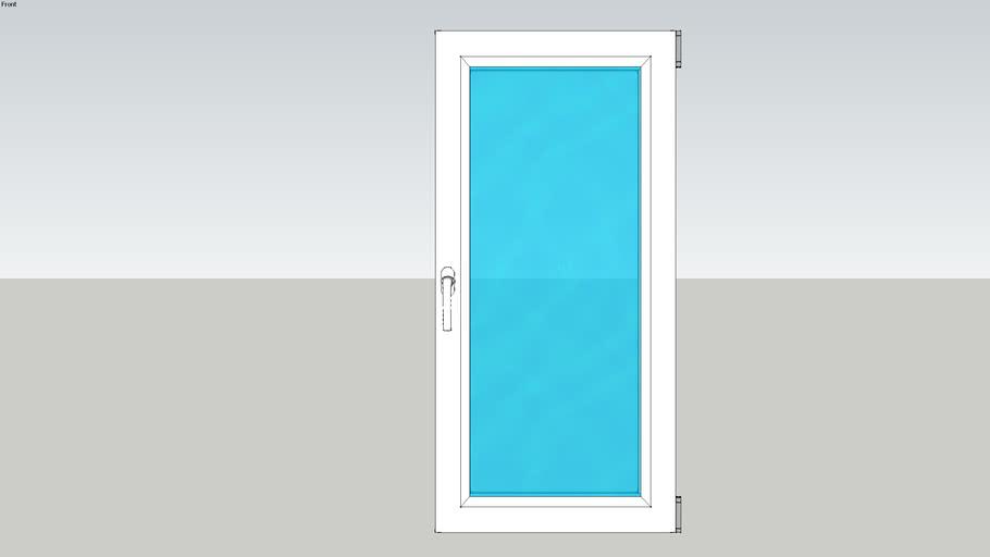 Window Sash upvc