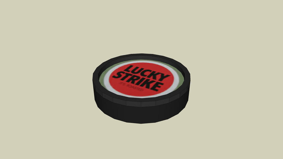 Lucky Strike Snus