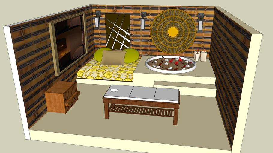 Design de madera, 3D Google