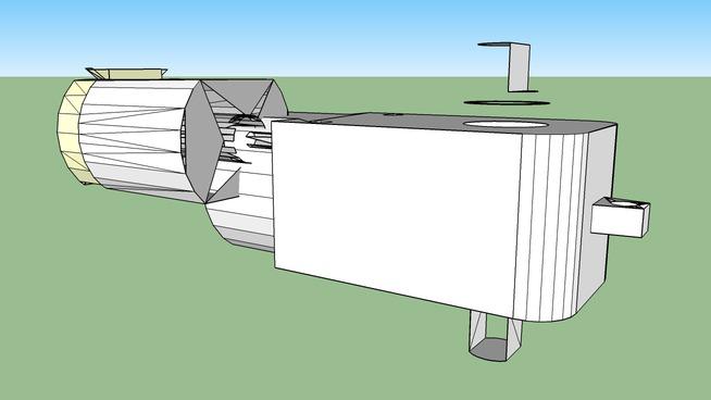 Solarbotics GM3