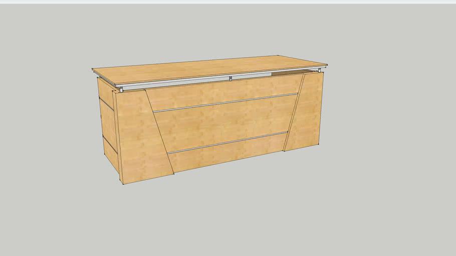 T_LT-2003 Lipeng Desk