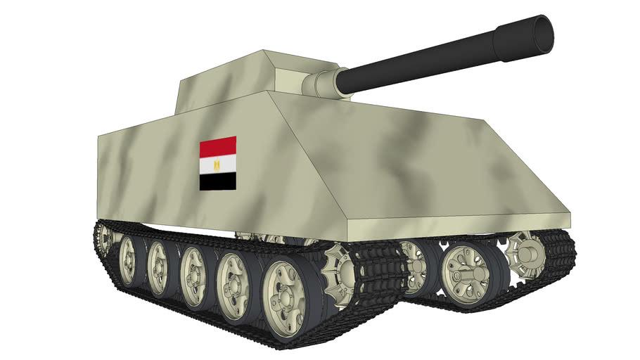 EIFV ( Egyptian Infantry Fighting Vehicle )