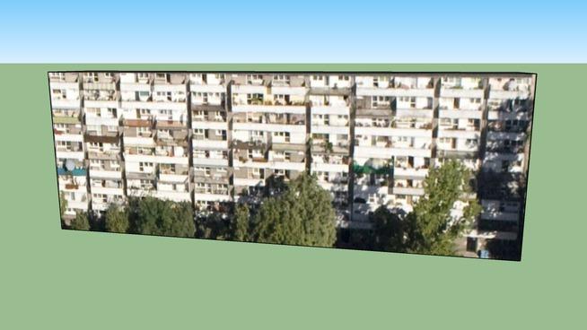 Budynek przy Anielewicza 35, Polska