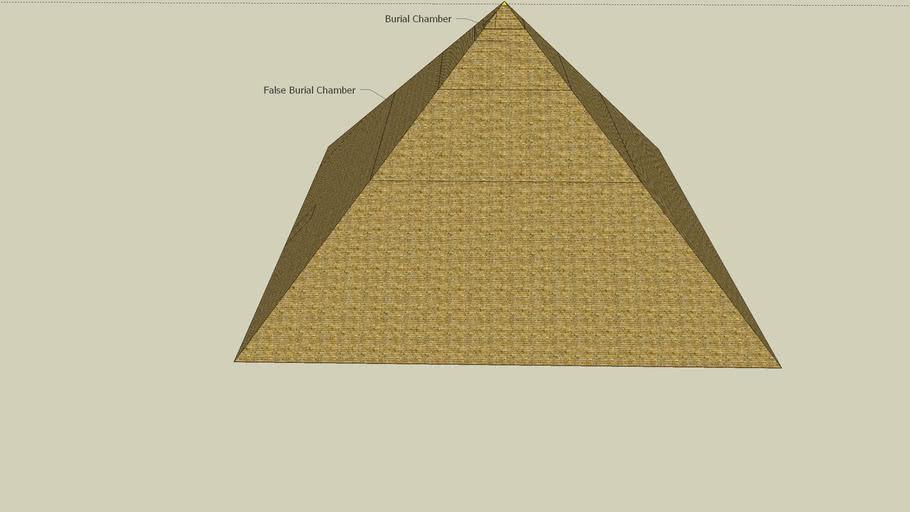 Pyramid- Ryan