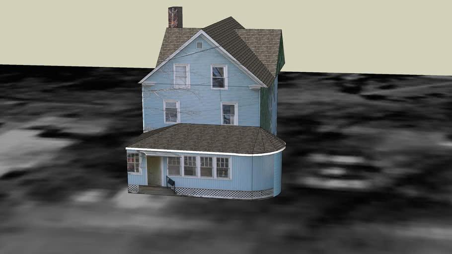 Residential House 31B-256