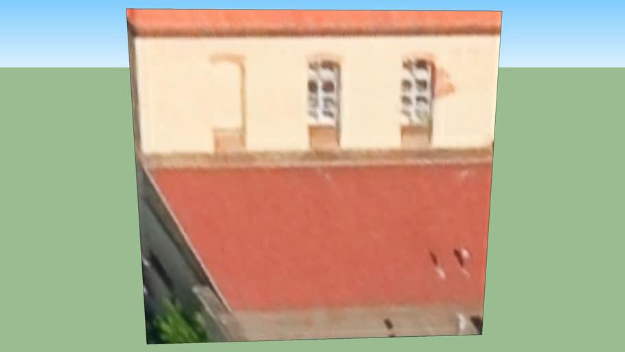 Józsefvárosi pályaudvar irodaépület