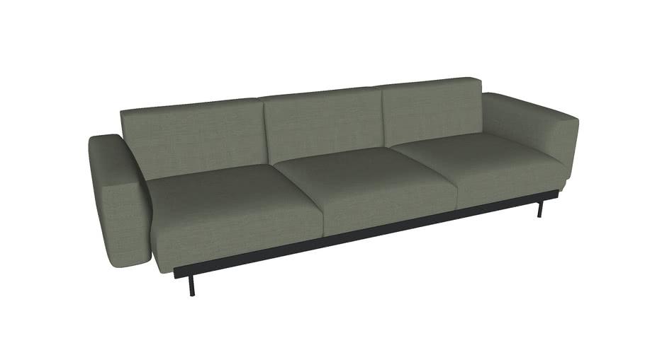 muuto situ sofa