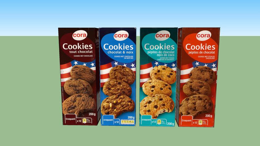 Cookies Cora