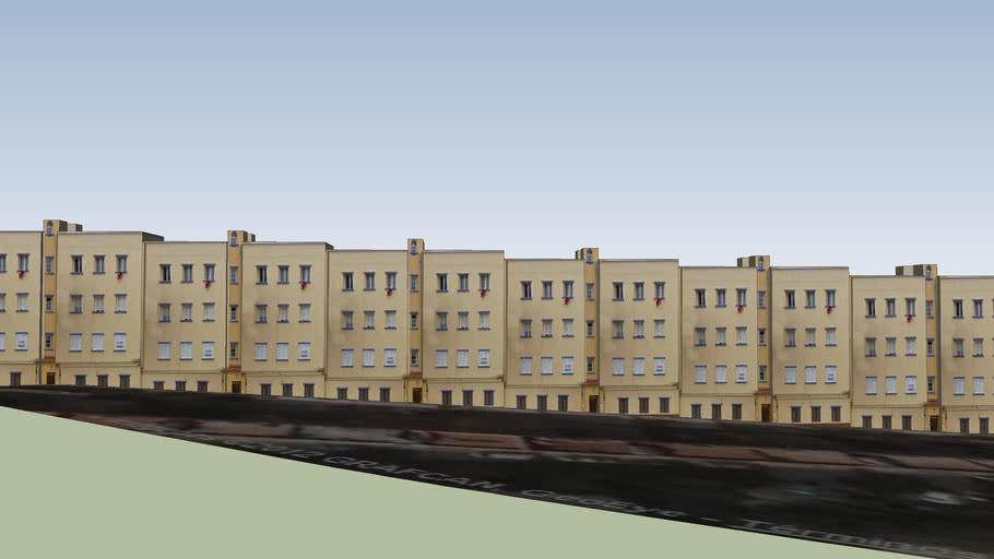 hilera edificios 3