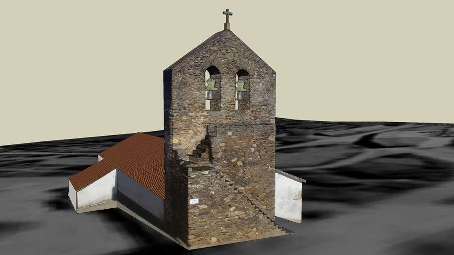 Igreja Matriz de Outeiro