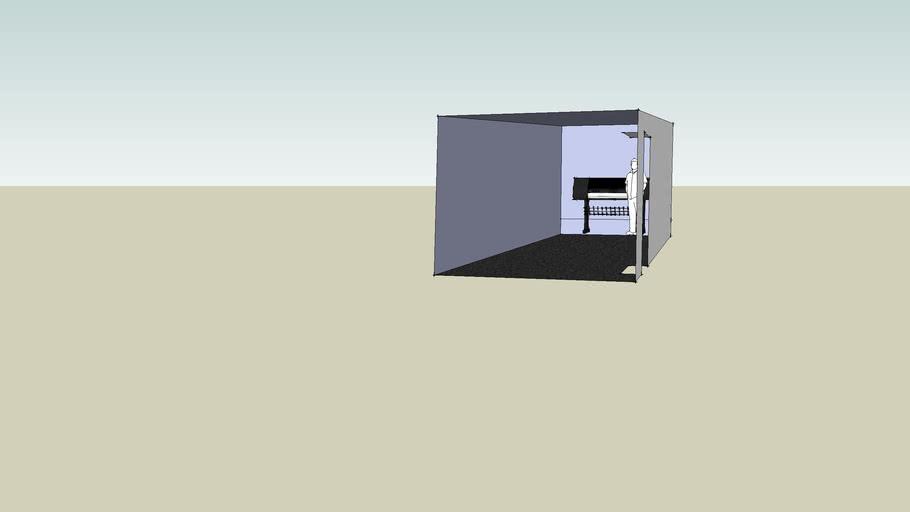 plotter room by
