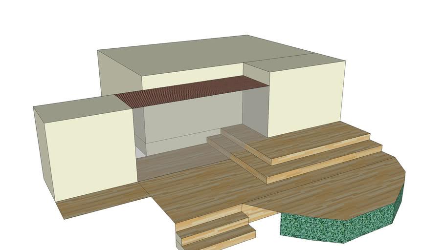 ABZ deck model