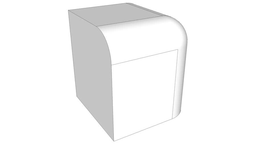 飞船 F 方块 基本零件0001