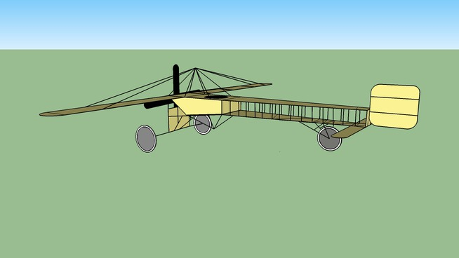 blériot 11