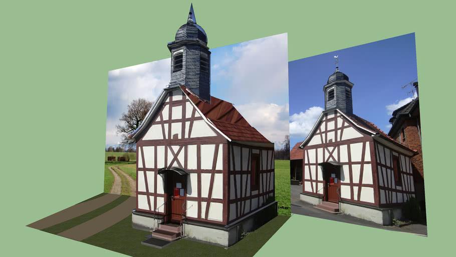 Wendelinus-Kapelle